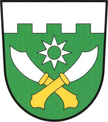 Znak Hostouň