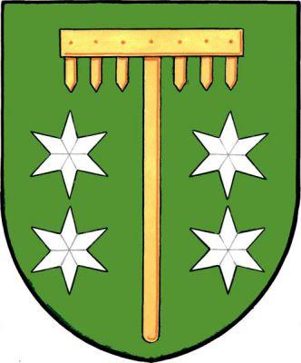 Znak Hrabišín