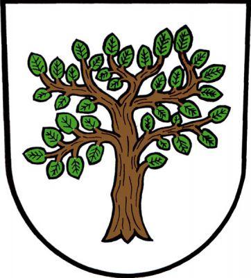 Znak Hrabyně