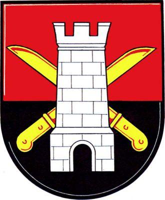 Znak Hradčany