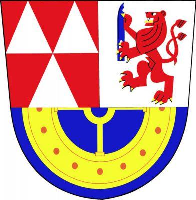 Znak Hradčany-Kobeřice