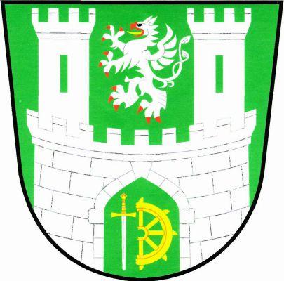 Znak Hradec nad Svitavou