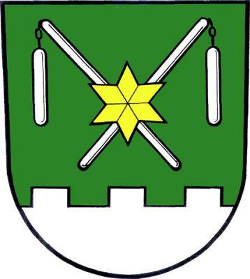 Znak Hradec-Nová Ves