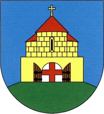 Znak Hradešín