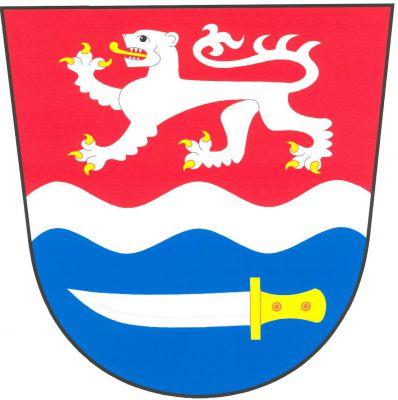 Znak Hrdlořezy