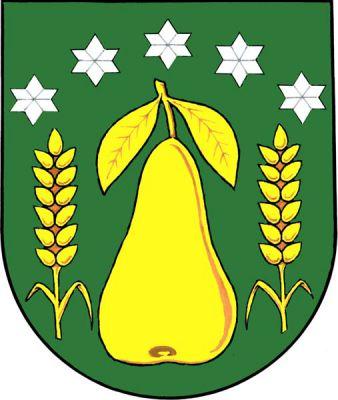 Znak Hruška