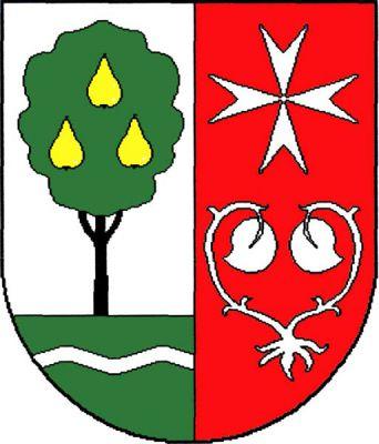 Znak Hrušky