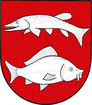 Znak Hrušovany nad Jevišovkou