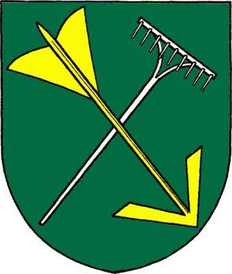 Znak Hrušovany u Brna