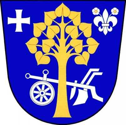 Znak Huštěnovice