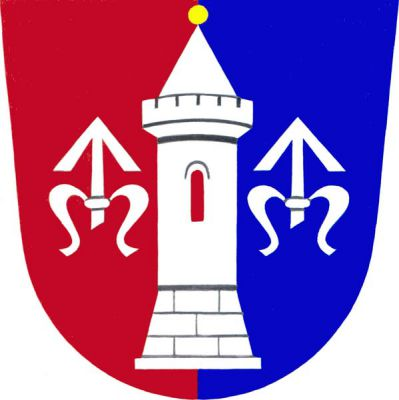 Znak Hustopeče nad Bečvou