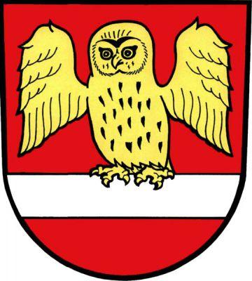 Znak Huzová