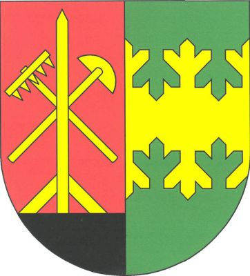 Znak Hvozdnice