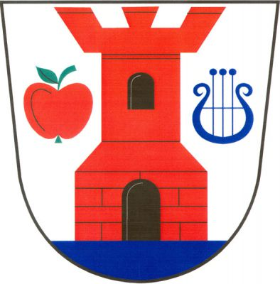 Znak Jabkenice