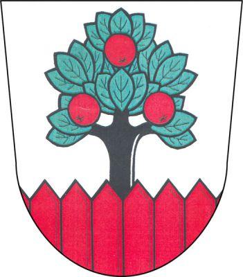 Znak Jablůnka