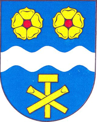 Znak Jakubčovice nad Odrou