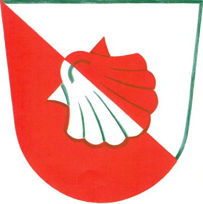 Znak Jakubov u Moravských Budějovic