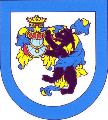Znak Jarošov nad Nežárkou