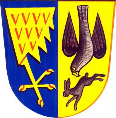 Znak Jestřabí