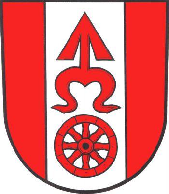 Znak Jezdkovice