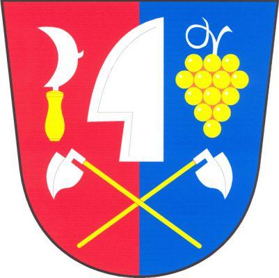 Znak Jezeřany-Maršovice