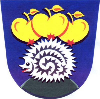 Znak Ježkovice