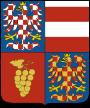 Znak Jihomoravský kraj