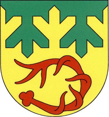 Znak Jindřichovice pod Smrkem