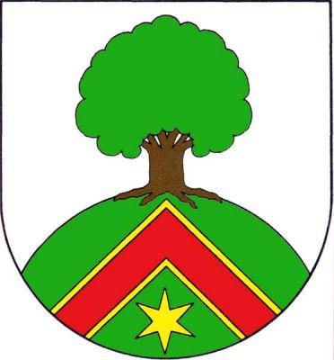 Znak Jiřetín pod Bukovou