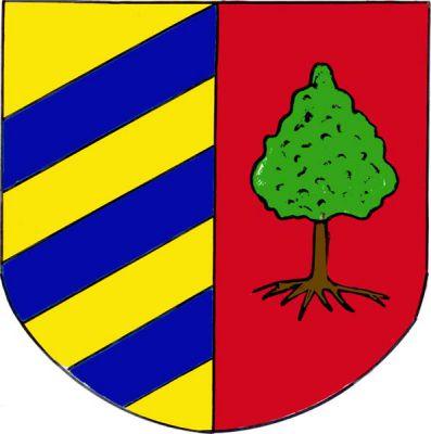 Znak Kaceřov