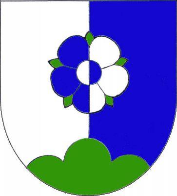 Znak Kamenec u Poličky