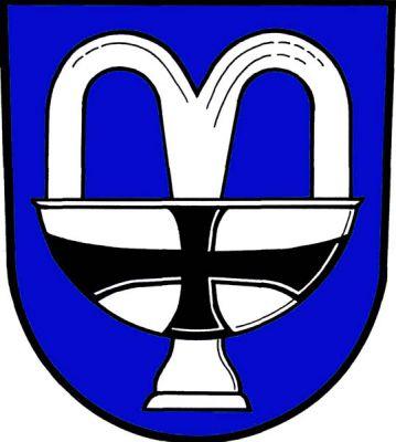 Znak Karlova Studánka