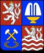 Znak Karlovarský kraj