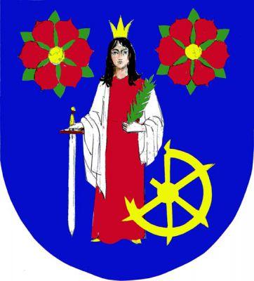 Znak Kateřinice