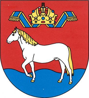 Znak Kladruby nad Labem