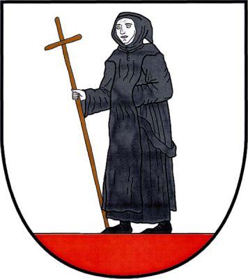 Znak Klášterská Lhota