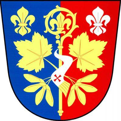 Znak Klenovice