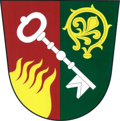 Znak Klíčany