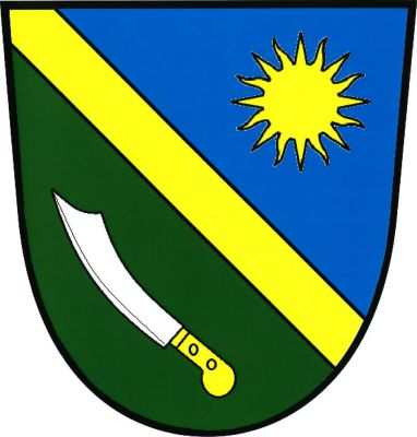 Znak Kocelovice