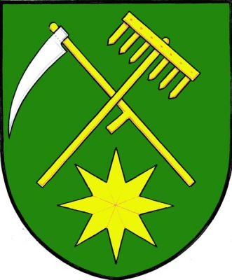 Znak Komárov