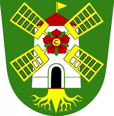 Znak Kořenec