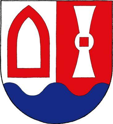 Znak Košátky