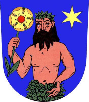 Znak Kostelec nad Černými Lesy