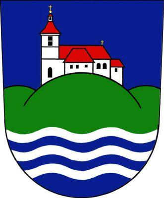 Znak Kostelec nad Vltavou
