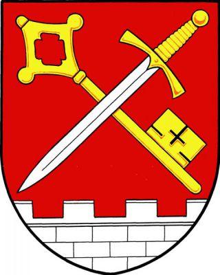 Znak Kostelec u Holešova
