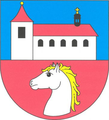 Znak Kostelní Hlavno