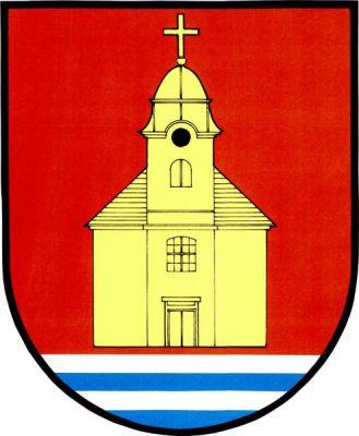 Znak Kostelní Lhota
