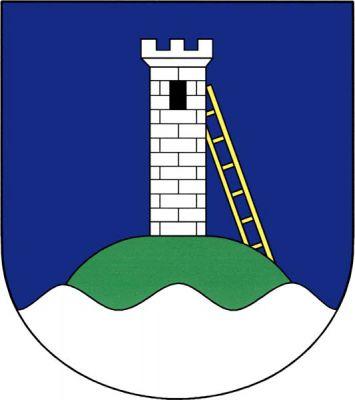 Znak Kostomlaty nad Labem