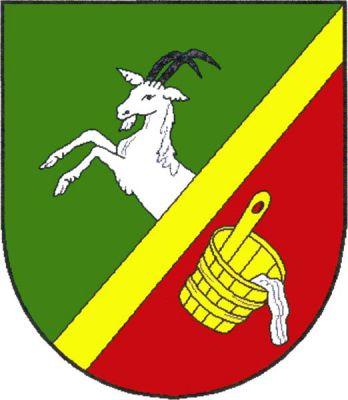 Znak Kozlany