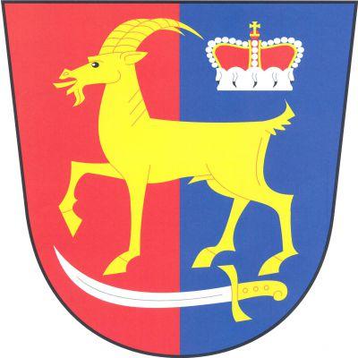 Znak Kozojedy